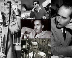 دانلود تحقیق تاثیرات نئورئالیسم بر سینمای ایتالیا