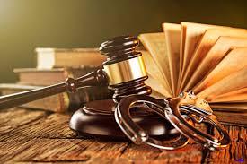دانلود تحقیق اجرای احكام جزائی