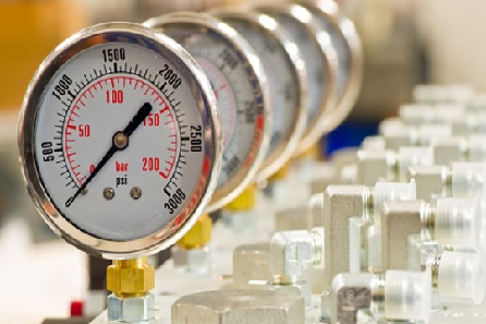 کالیبراسیون فشارسنج ها مطابق با راهنمای DKD-R6-1